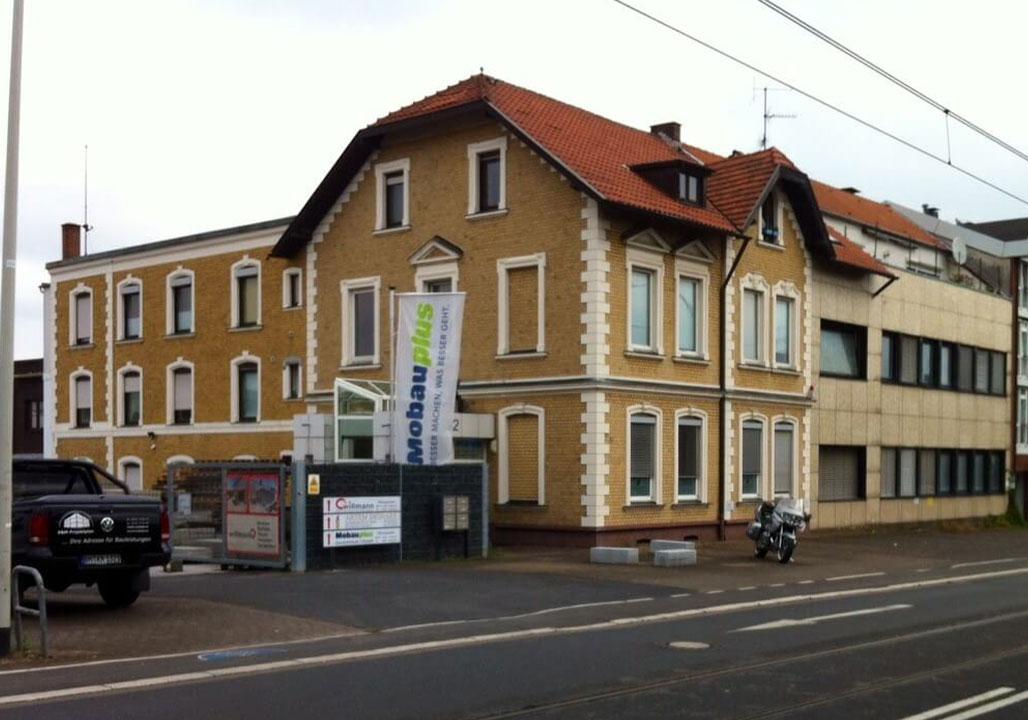 Anlage- und Gewerbeobjekte (Auszug) Hotel in Frechen verkauft