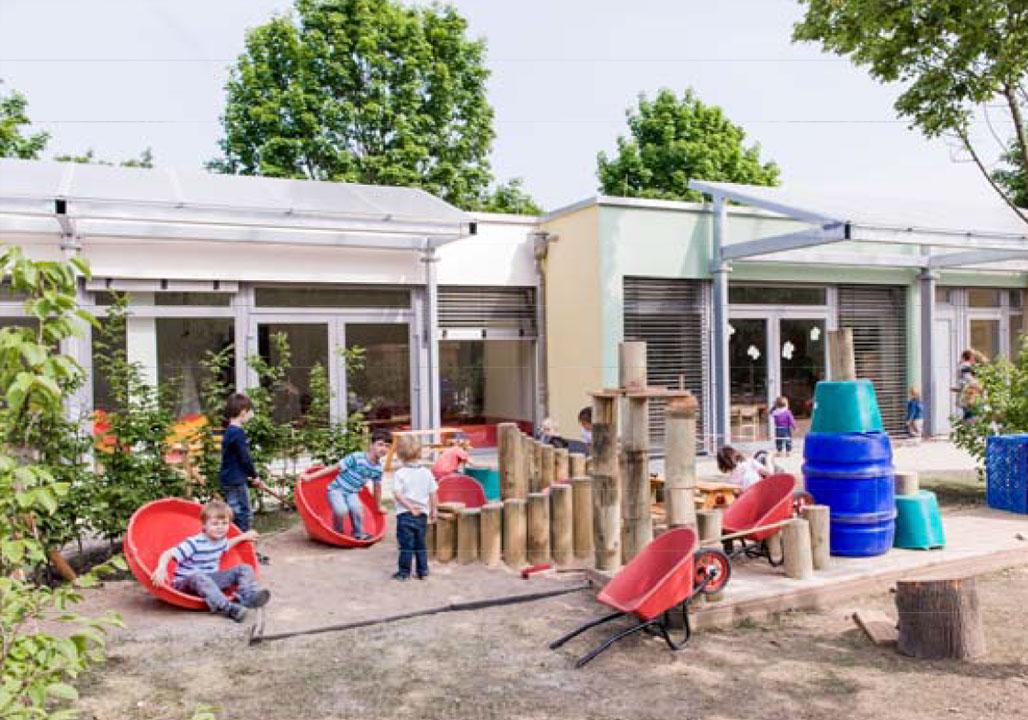 Sozialimmobilien - Hardy Fuß Immobilienmakler Kindertagesstätte in Hürth (2)