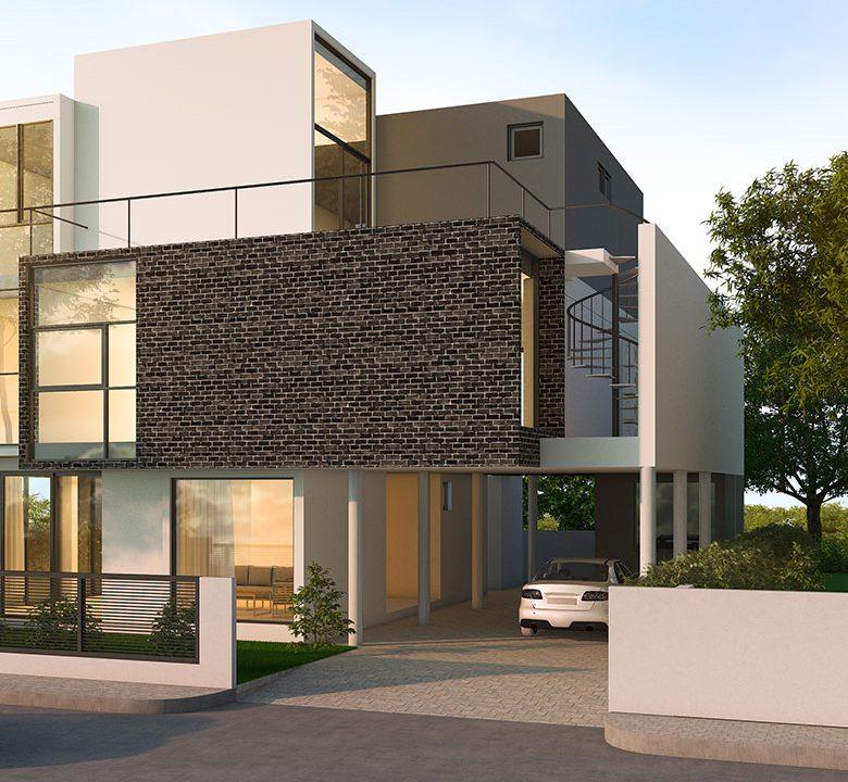 Wohnimmobilien-Portfolio