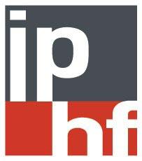 iphf Logo mit weißem Rahmen