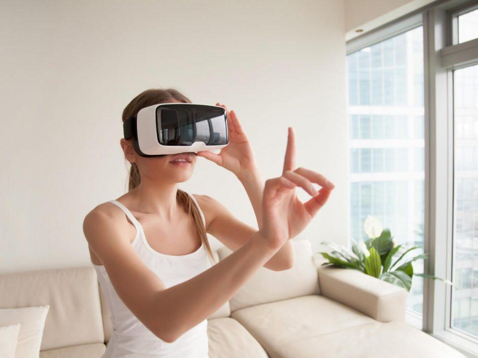 Worauf Verkäufer bei der digitalen, virtuellen Hausbesichtigung von zu Hause achten sollten