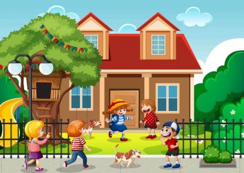 Der Weg ins Eigenheim - Rechte und Pflichten als Hauseigentümer