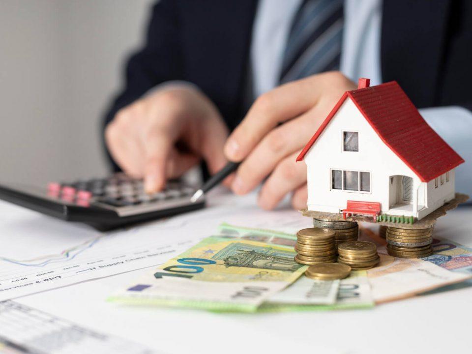 Hausgeld und Co - wieviel Miete zahlen Wohnungseigentümer eigentlich