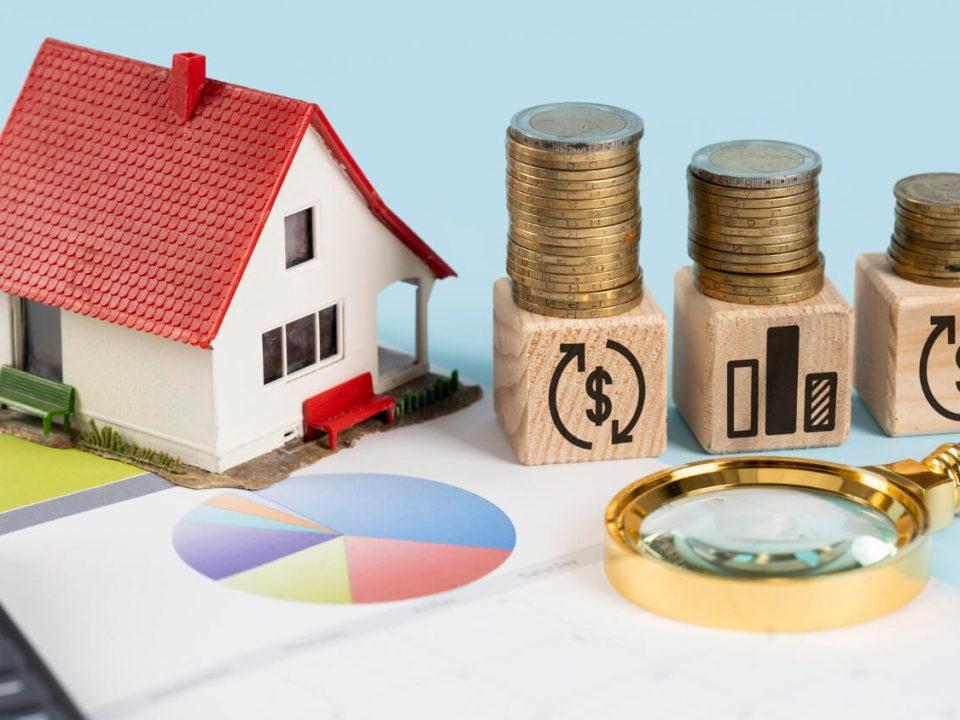 anlageimmobilien - immobilie als kapitalanlage