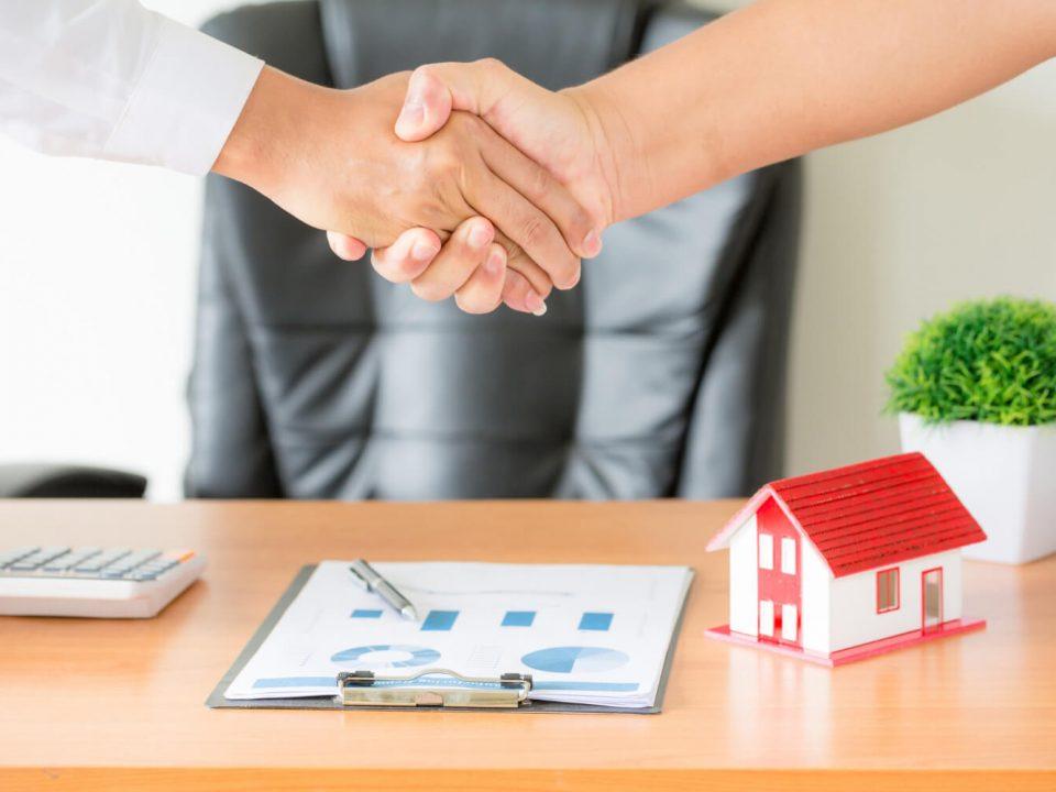 Wichtige Unterlagen für den Hausverkauf